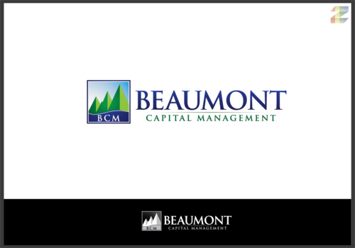 BCM (Beaumont Capital Management) A Logo, Monogram, or Icon  Draft # 288 by zephyr