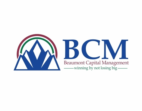 BCM (Beaumont Capital Management) A Logo, Monogram, or Icon  Draft # 290 by kohirart