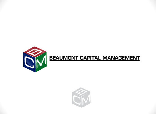 BCM (Beaumont Capital Management) A Logo, Monogram, or Icon  Draft # 295 by Filter