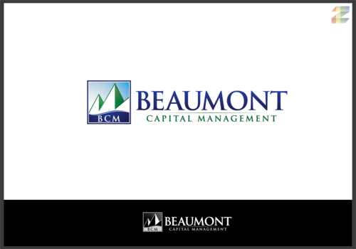 BCM (Beaumont Capital Management) A Logo, Monogram, or Icon  Draft # 296 by zephyr