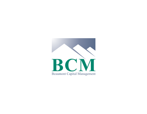 BCM (Beaumont Capital Management) A Logo, Monogram, or Icon  Draft # 297 by onetwo
