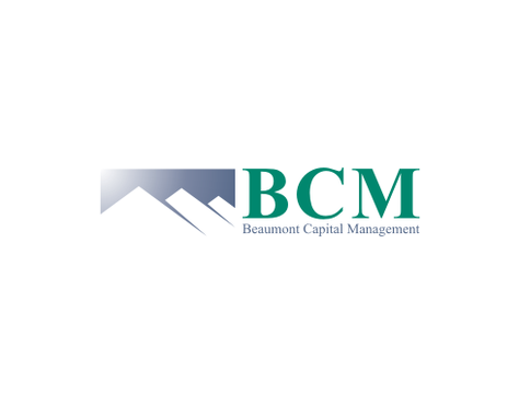 BCM (Beaumont Capital Management) A Logo, Monogram, or Icon  Draft # 298 by onetwo