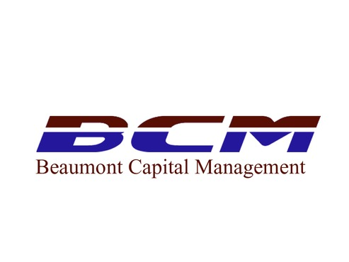 BCM (Beaumont Capital Management) A Logo, Monogram, or Icon  Draft # 301 by Xpartlogo