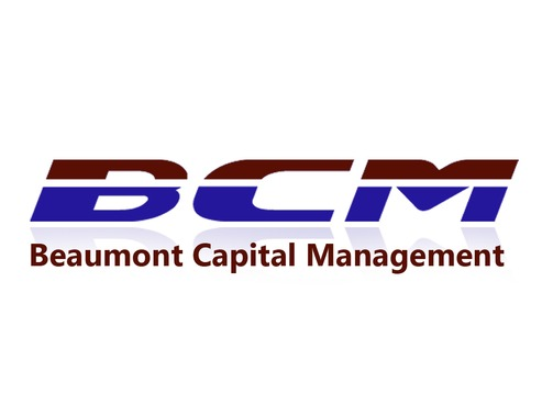 BCM (Beaumont Capital Management) A Logo, Monogram, or Icon  Draft # 304 by Xpartlogo