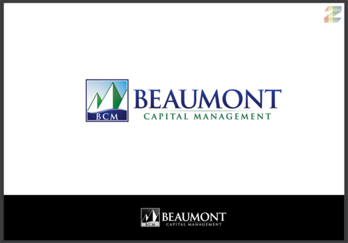 BCM (Beaumont Capital Management) A Logo, Monogram, or Icon  Draft # 306 by zephyr