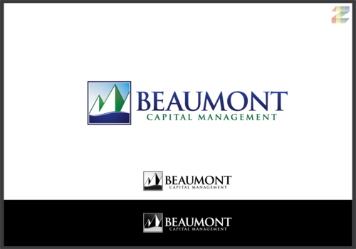 BCM (Beaumont Capital Management) A Logo, Monogram, or Icon  Draft # 307 by zephyr