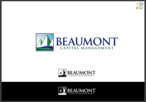 BCM (Beaumont Capital Management) A Logo, Monogram, or Icon  Draft # 308 by zephyr