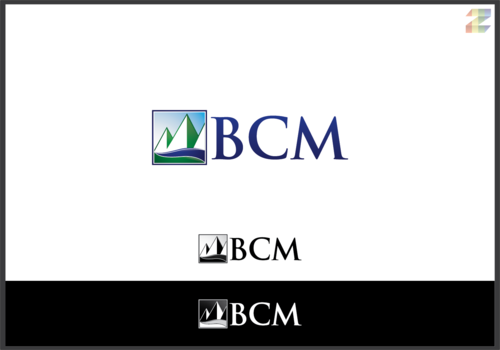 BCM (Beaumont Capital Management) A Logo, Monogram, or Icon  Draft # 310 by zephyr