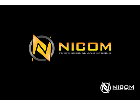 NICOM A Logo, Monogram, or Icon  Draft # 437 by falconisty