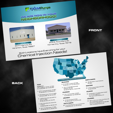 locations brochure Marketing collateral  Draft # 39 by DJJOHN