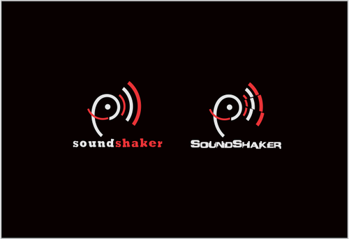 Sound Shaker or SoundShaker A Logo, Monogram, or Icon  Draft # 133 by odc69