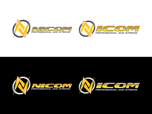 NICOM A Logo, Monogram, or Icon  Draft # 514 by falconisty