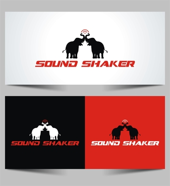 Sound Shaker or SoundShaker A Logo, Monogram, or Icon  Draft # 138 by goodzigns