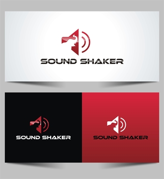 Sound Shaker or SoundShaker A Logo, Monogram, or Icon  Draft # 139 by goodzigns