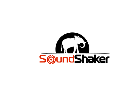 Sound Shaker or SoundShaker A Logo, Monogram, or Icon  Draft # 156 by rooster