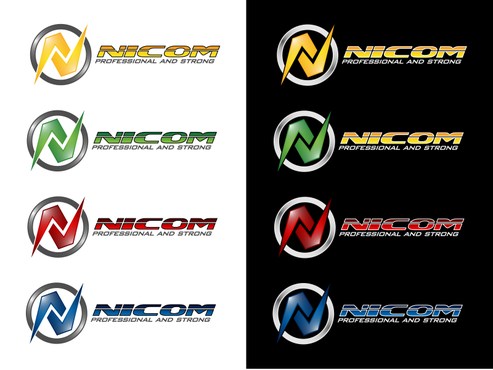 NICOM A Logo, Monogram, or Icon  Draft # 533 by falconisty