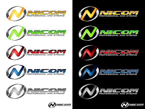NICOM A Logo, Monogram, or Icon  Draft # 549 by falconisty