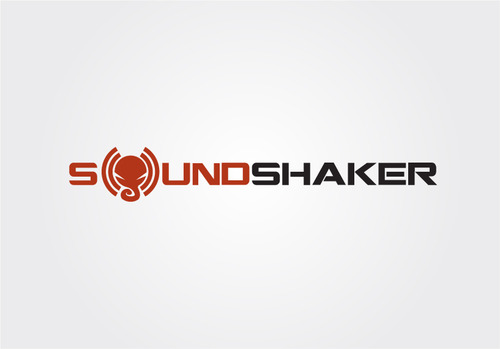 Sound Shaker or SoundShaker A Logo, Monogram, or Icon  Draft # 221 by myhands