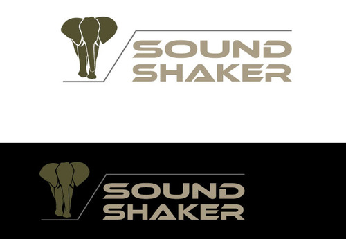 Sound Shaker or SoundShaker A Logo, Monogram, or Icon  Draft # 238 by GDDESIGN