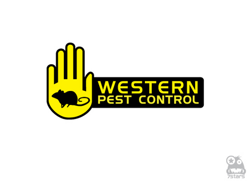 Western Pest Control A Logo, Monogram, or Icon  Draft # 70 by 7stars