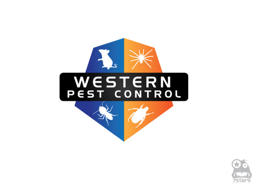 Western Pest Control A Logo, Monogram, or Icon  Draft # 71 by 7stars