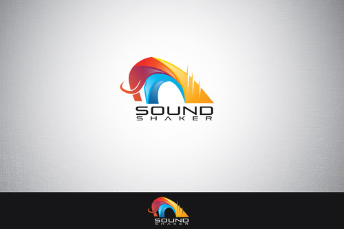 Sound Shaker or SoundShaker A Logo, Monogram, or Icon  Draft # 277 by memdenno