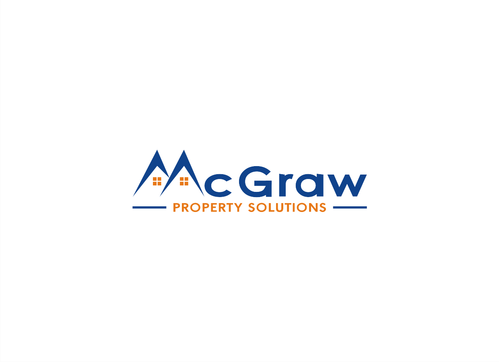 McGraw Property Solutions Marketing collateral  Draft # 6 by vanibra84