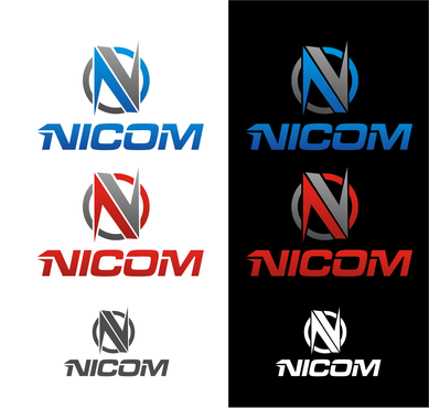 NICOM A Logo, Monogram, or Icon  Draft # 561 by Ndazikil