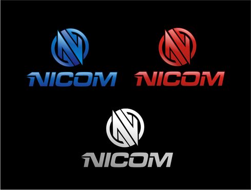 NICOM A Logo, Monogram, or Icon  Draft # 563 by Ndazikil