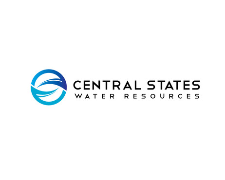 Central States Water Resources A Logo, Monogram, or Icon  Draft # 24 by eche24
