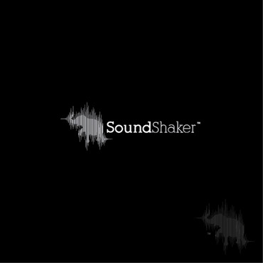 Sound Shaker or SoundShaker A Logo, Monogram, or Icon  Draft # 319 by Snood