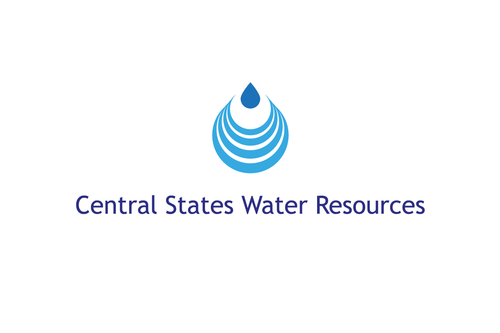 Central States Water Resources A Logo, Monogram, or Icon  Draft # 34 by fesacarlo