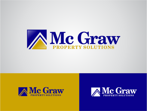 McGraw Property Solutions Marketing collateral  Draft # 14 by odc69