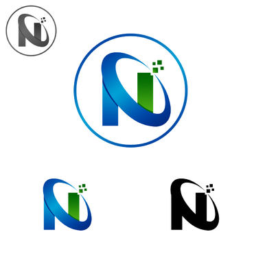 NICOM A Logo, Monogram, or Icon  Draft # 587 by itramArt