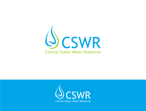 Central States Water Resources A Logo, Monogram, or Icon  Draft # 89 by sabrang