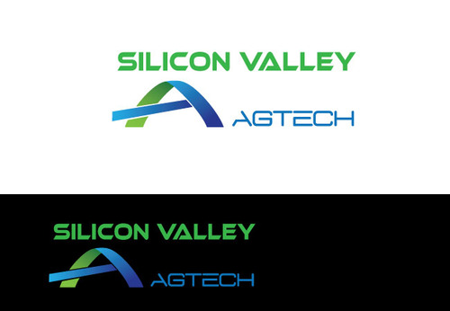 Silicon Valley AgTech A Logo, Monogram, or Icon  Draft # 6 by GDDESIGN