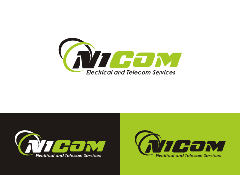 NICOM A Logo, Monogram, or Icon  Draft # 601 by onetwo
