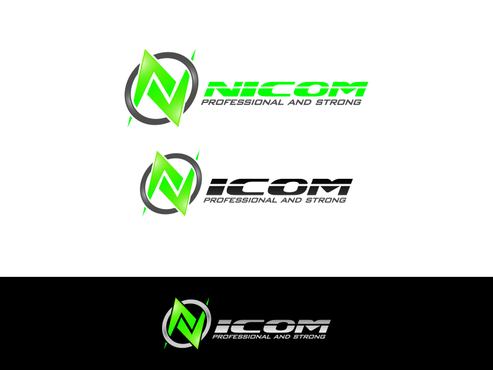 NICOM A Logo, Monogram, or Icon  Draft # 605 by falconisty