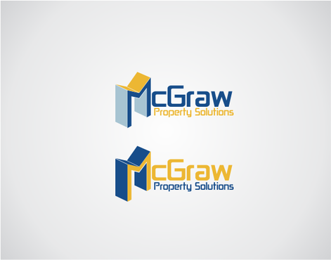 McGraw Property Solutions Marketing collateral  Draft # 25 by odc69