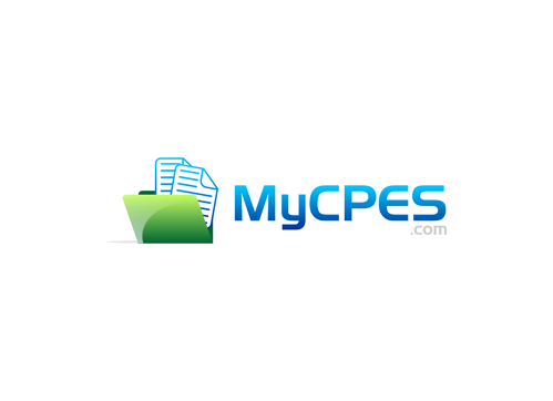 MyCPES.com A Logo, Monogram, or Icon  Draft # 42 by psychoteck