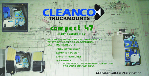 Cleanco Truckmounts Marketing collateral  Draft # 7 by arhsub