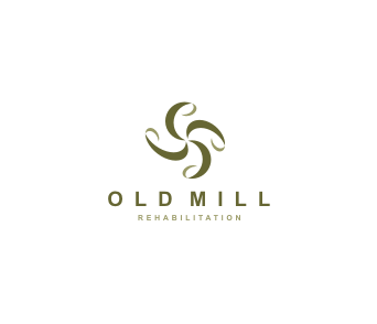 Old Mill Rehabilitation A Logo, Monogram, or Icon  Draft # 10 by veedesign