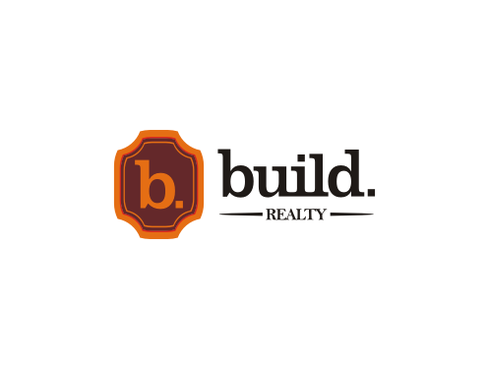 build. Realty A Logo, Monogram, or Icon  Draft # 27 by onetwo
