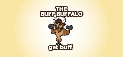 The Buff Buffalo Other  Draft # 13 by dotscoms