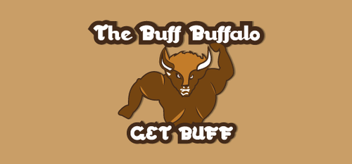 The Buff Buffalo Other  Draft # 14 by dotscoms