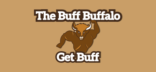 The Buff Buffalo Other  Draft # 15 by dotscoms