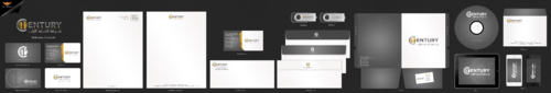 Stationary Business Cards and Stationery Winning Design by einsanimation