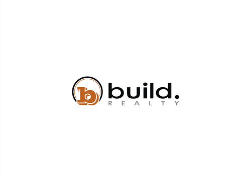 build. Realty A Logo, Monogram, or Icon  Draft # 74 by vanibra84