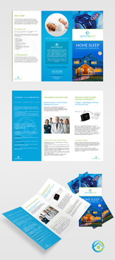 Somnocor  Marketing collateral  Draft # 25 by papertub