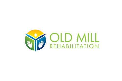 Old Mill Rehabilitation A Logo, Monogram, or Icon  Draft # 12 by Noeen
